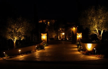 Agoura Hills Exterior Lighting Lighting Fixtures