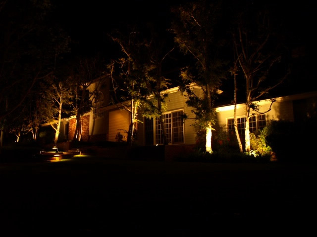 Agoura Hills Exterior Lighting Outdoor Lighting
