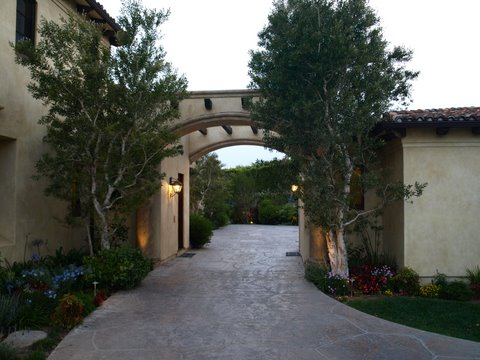 Agoura Hills Exterior Lighting Landscape Lighting